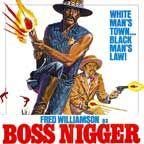TPB: Boss Nigger