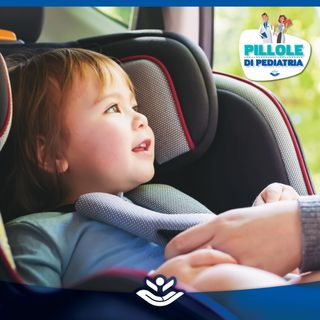 Seggiolini e sensori anti-abbandono: sicurezza in auto per i bambini