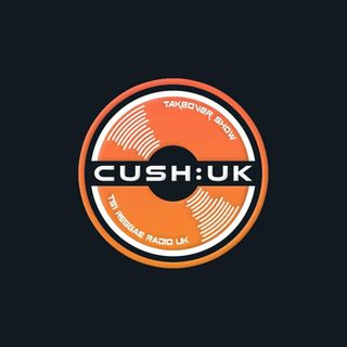 The Cush:UK Takeover Show - EP.72 - Prod Rage & Jay R