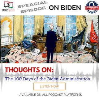 On Biden