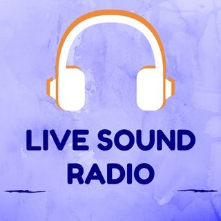LIVE #5 -- Live Sound Radio -- TOP MUSIC