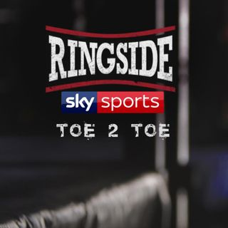 Ringside Toe2Toe - Dave Coldwell talks Usyk v Bellew and Chisora joining Haye!