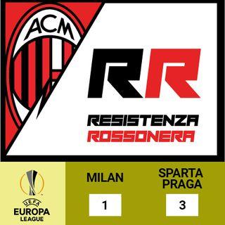 S02 - E10 - Milan - Sparta Praga 3-0, 29/10/2020