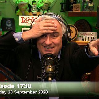 Leo Laporte - The Tech Guy: 1730