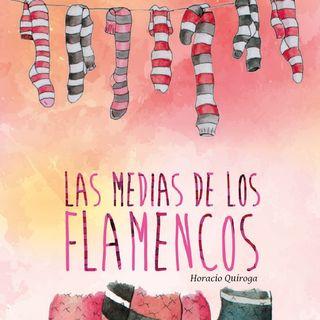 Cuentos de la selva, de Horacio Quiroga - Las medias de los flamencos.