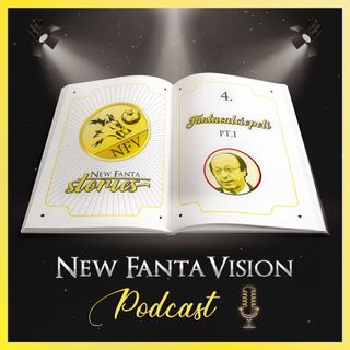 Fanacalciopoli Pt.1 - New Fanta Stories #4