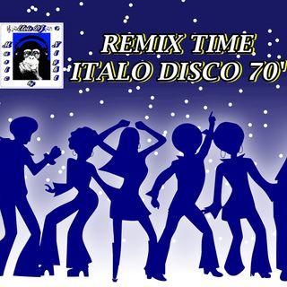 """MUSIC by NIGHT"" REMIX TIME ITALO DISCO 70' by ELVIS DJ"