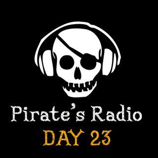 Day 23 - Una serie di sfortunati virus