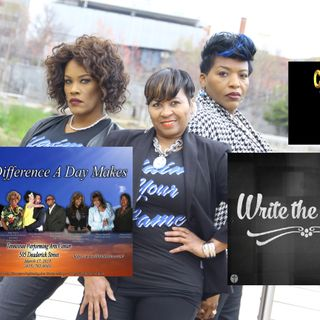 """Write The Vision And Make It Plain"" Is The Show Topic On The Claim Your Fame Radio Show"