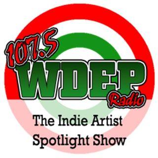 The Indie Artist Spotlight Show