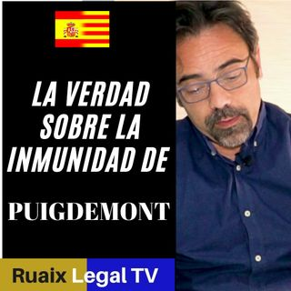 Carles Puigdemont | Inmunidad Parlamentaria Eurodiputados Parlamento Europeo | Elecciones | Noticias