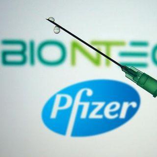 Vacuna Pfizer aprobada: López-Gatell.