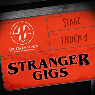 Stranger Gigs - Trailer