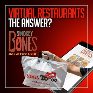 99. Are Virtual Restaurants The Answer | Restaurant Recovery Podcast Series