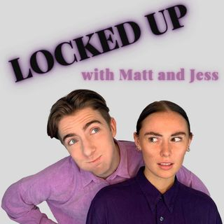 Locked Up Ep. 3 - He may survive Hell's Kitchen but would he survive The Hunger Games?