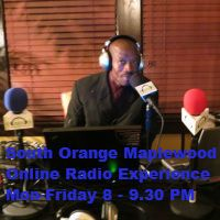South Orange Maplewood Radio
