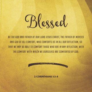 Episode 293 - 2 Corinthians 1:3-4