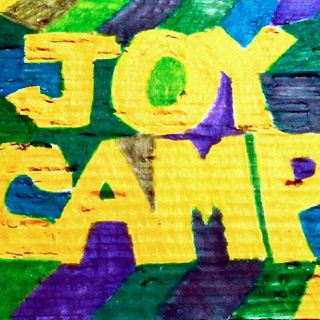 Pt.4 The Jolly 😃 Joy Camp Song