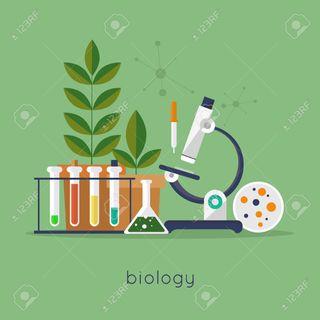 biología: las células como unidades de vida