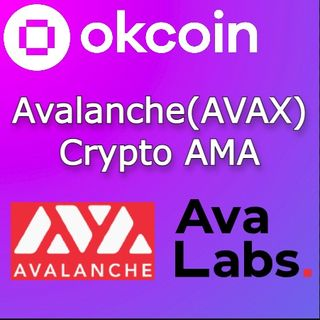 Avalanche (AVAX) Crypto AMA with the Ava Labs Team (Twitter Spaces)