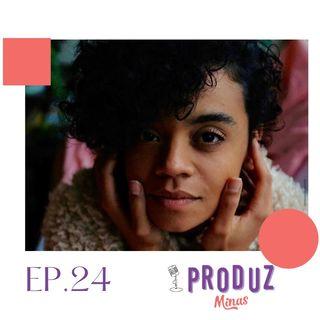 Ep.24: Sobre música, composição e arte brasileira com @sarahroston