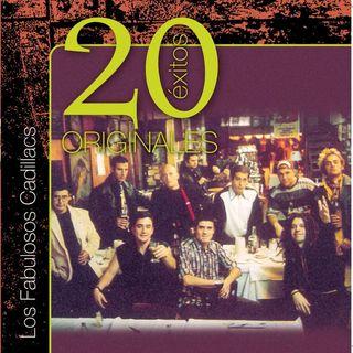 03 - Los Fabulosos Cadillacs - El Matador