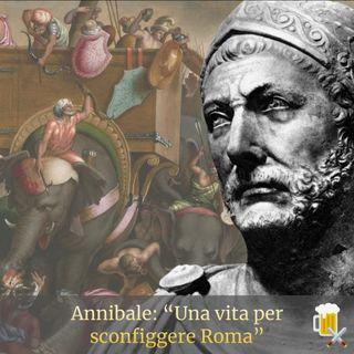 Annibale - Una vita per sconfiggere Roma