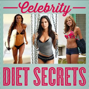 Celebrity Exercise & Diet Tips