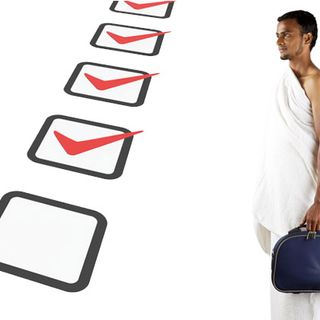 umrah packing checklist