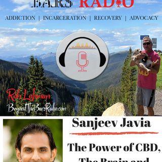 CBD and The Brain : Sanjeev Javia