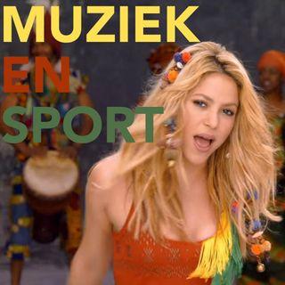 Blckbrd speaks #24 Muziek & sport