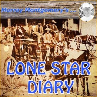 Lone Star Diary