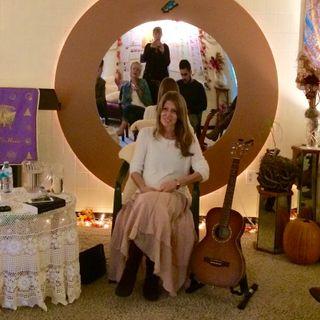 Circle Of Miracles, New Britain - Presence and Healing - Fall Tour 2016