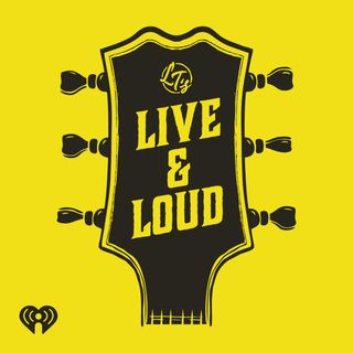 LT's Live And Loud
