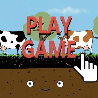 Un cartone animato spiega ai bimbi perché il suolo non può permettersi un game over