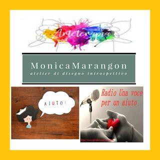 """Punt. straordinaria: """"CHIEDERE AIUTO"""" con Monica Marangon"""