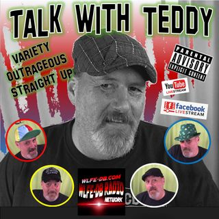 E048 Talk with Teddy - Trent Nielsen - Naked & Afraid & N&A XL
