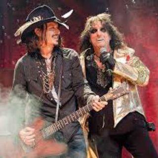 Classic Rock Report Aug 13
