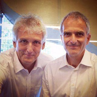 Il conscio. Linguaggio. Pensiero. Con Dott. Lorenzo Magrassi.