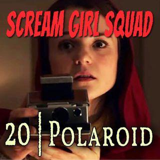 20. Polaroid