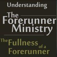 Characteristics of a forerunner 3