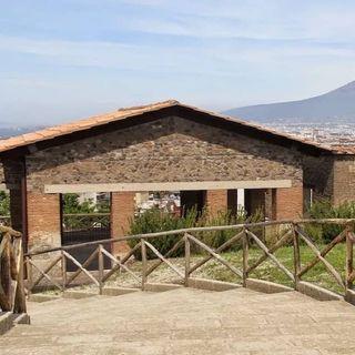 Castellammare di Stabia: nell'epoca dello splendore romano con Villa Arianna e Villa San Marco