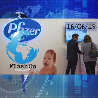 Pediatras reclaman mayor prevención de enfermedades contagiosas mediante vacunación | FlashOn