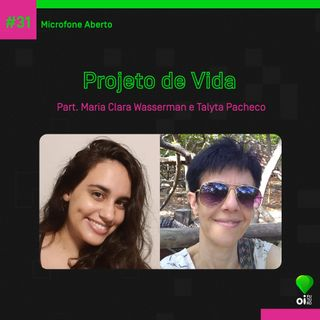 #31 - Maria Clara Wasserman e Talyta Pacheco