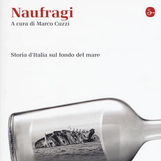 "Marco Cuzzi ""Naufragi"""