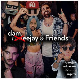 Dameejay & Friends