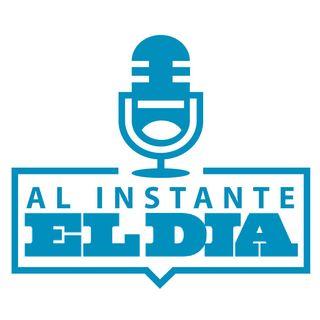 #AHORA - ElDia.com - Hora 14.00 hs