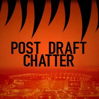 Post Draft Chatter