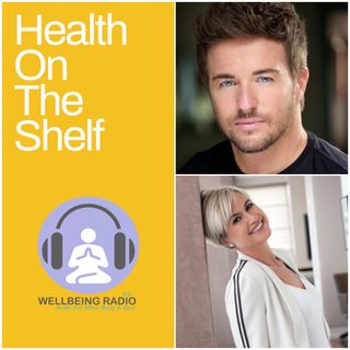 Emma Forbes - Health On The Shelf Ep 64 14th