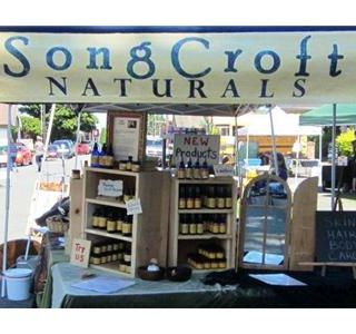 SongCroft Naturals & Friends Talk Personal Care Products
